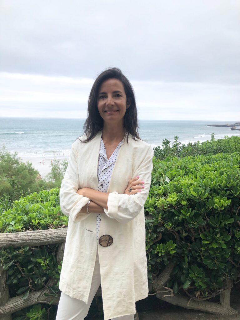 Maria R. de Almeida