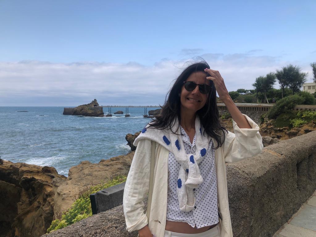 Maria Almedia | Psychoanalyst